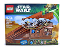 Jabba's Sail Barge - Preview 8