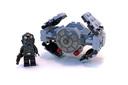 TIE Advanced Prototype - LEGO set #75128-1