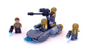 Resistance Trooper Battle Pack - LEGO set #75131-1