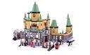 Hogwarts Castle - LEGO set #5378-1