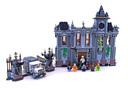 Batman: Arkham Asylum Breakout - LEGO set #10937-1