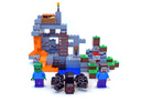 The Cave - LEGO set #21113-1