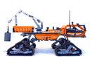 Arctic Truck - LEGO set #42038-1