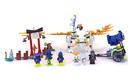 Master Wu Dragon - LEGO set #70734-1