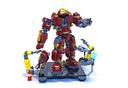 The Hulkbuster: Ultron Edition - LEGO set #76105-1