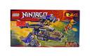 Condrai Copter Attack - LEGO set #70746-1 (NISB)