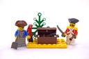 Pirates' Plunder - LEGO set #6237-1