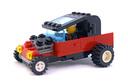 Rebel Roadster - LEGO set #6538-1