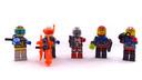Space Explorers - LEGO set #6705-1