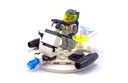 Hovertron - LEGO set #6815-1
