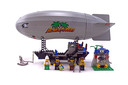 Expedition Balloon - LEGO set #5956-1