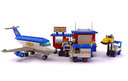 Delivery Center - LEGO set #6377-1