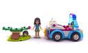Vet Ambulance - LEGO set #41086-1