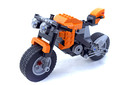Street Rebel - LEGO set #7291-1