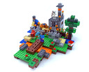 Crafting Box - LEGO set #21116-1
