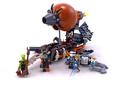 Raid Zeppelin - LEGO set #70603-1