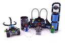 Spider-Man's Doc Ock Ambush - LEGO set #6873-1