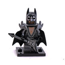 Glam Metal Batman - LEGO set #71017-2