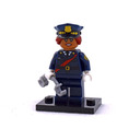 Barbara Gordon - LEGO set #71017-6