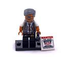 Commissioner Gordon - LEGO set #71017-7