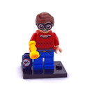 Dick Grayson - LEGO set #71017-9