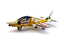 Display Team Jet - LEGO set #42044-1