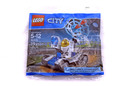 Space Utility Vehicle - LEGO set #30315-1 (NISB)