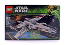 Red Five X-wing Starfighter - LEGO set #10240-1