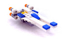 U-Wing Fighter - LEGO set #30496-1