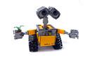 WALL-E - LEGO set #21303-1