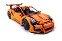 Porsche 911 GT3 RS - LEGO set #42056-1