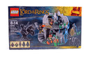 Attack On Weathertop - LEGO set #9472-1 (NISB)