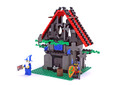Majisto's Magical Workshop - LEGO #6048