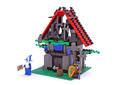 Majisto's Magical Workshop - LEGO #6048