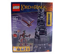The Tower of Orthanc - LEGO set #10237-1 (NISB)
