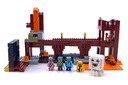 The Nether Fortress - LEGO set #21122-1