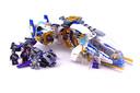 NinjaCopter - LEGO set #70724-1