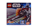 Imperial V-wing Starfighter - LEGO set #7915-1