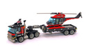 Whirl and Wheel Super Truck - LEGO set #5590-1