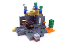 The Dungeon - LEGO set #21119-1