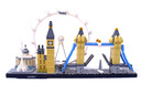 London - LEGO set #21034-1