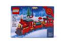 Christmas Train - Limited Edition 2015 Holiday Set - LEGO set #40138-1 (NISB)