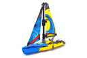 Racing Yacht - Preview 2