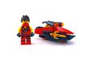 Kai Drifter polybag - LEGO set #30293-1