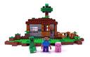 First Night - LEGO set #21115-1