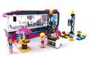 Pop Star Tour Bus - LEGO set #41106-1