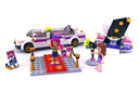 Pop Star Limo - LEGO set #41107-1