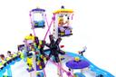 Amusement Park Roller Coaster - Preview 2