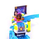 Amusement Park Roller Coaster - Preview 3