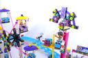 Amusement Park Roller Coaster - Preview 4